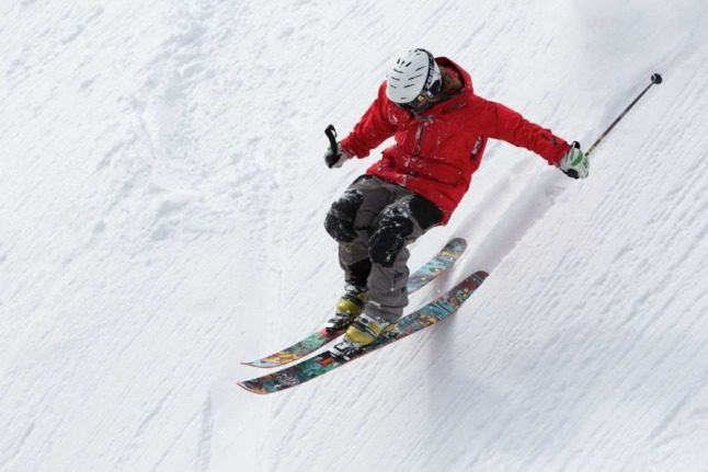 Have your say: Should Switzerland's Covid certificate be required for skiing?