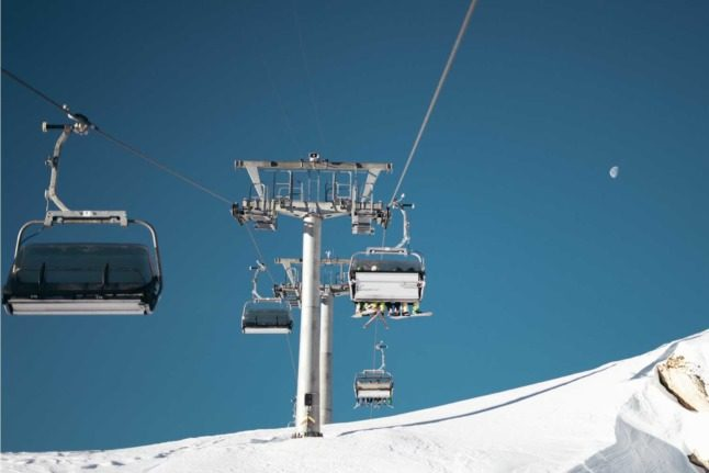 Swiss ski industry impatient to know about this year's Covid measures
