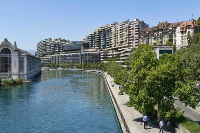 Can I rent my apartment on Airbnb in Geneva and what are the rules?